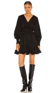 Olivia Dress Rhode $263