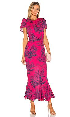 Lulani Dress Rhode $525