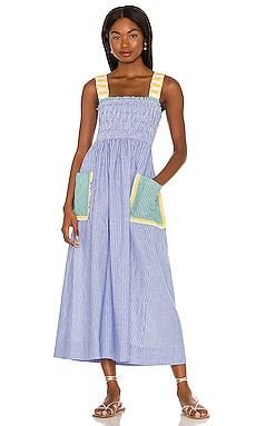 Ollie Dress Rhode $298