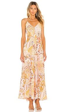 SOPHIA ドレス Rhode $465 ベストセラー