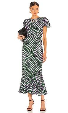 Lulani Dress Rhode $545