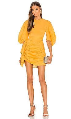 Pia Dress Rhode $395 Collections