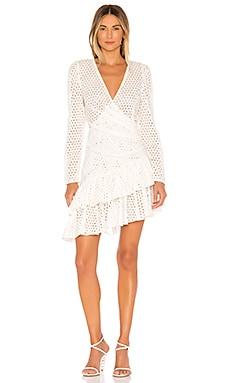 Lola Dress Rhode $425