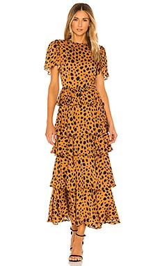 Serena Dress Rhode $495