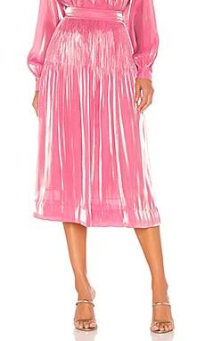 Farrah Skirt Rhode Resort $465