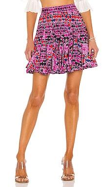 Hillary Skirt Rhode $325