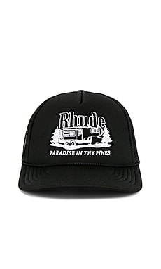 Trailer Park Hat Rhude $120