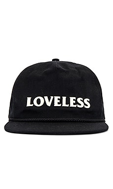 Loveless Hat Rhude $72