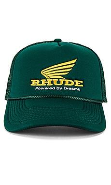 Rhonda Trucker Cap Rhude $169