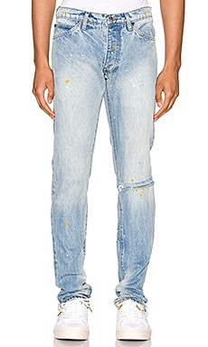 Denim Jean Rhude $263