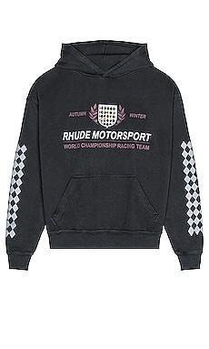 SUDADERA MOTOR CREST Rhude $640