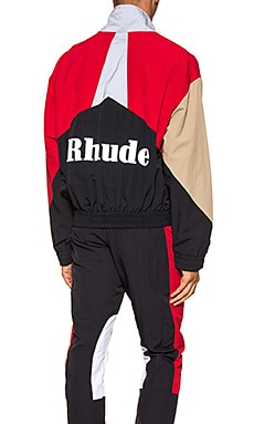 CHAQUETA FLIGHT Rhude $435