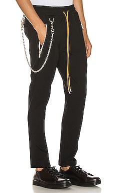 Traxedo w/ Chain Pant Rhude $446