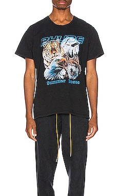 Animals Tee Rhude $208