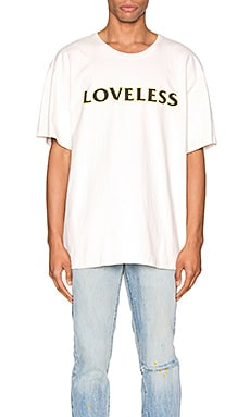 Loveless Tee Rhude $208