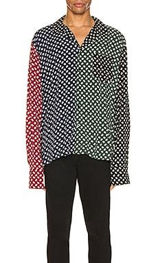 Long Sleeve Button Up Rhude $281