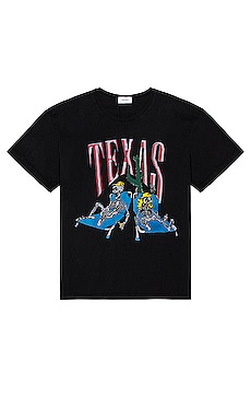 CAMISETA GRÁFICA DON'T CRY TEXAS Rhude $221