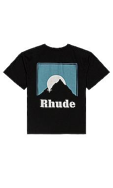 T-SHIRT SUNDRY Rhude $220