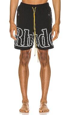 Swim Trunk Rhude $475