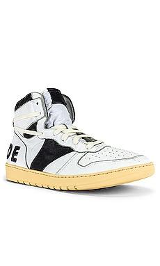 Rhecess Hi Classic Sneaker Rhude $615