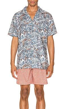 Sumatra Shirt Rhythm $46