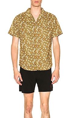 Рубашка santiago - Rhythm