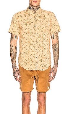 Hacienda Shirt Rhythm $41