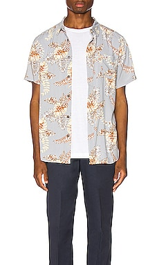 Bermuda Shirt Rhythm $48 (FINAL SALE)