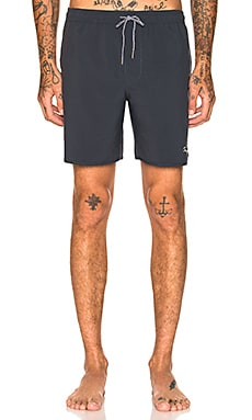 Black Label Beach Short Rhythm $56