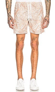 Plantation Beach Short Rhythm $60