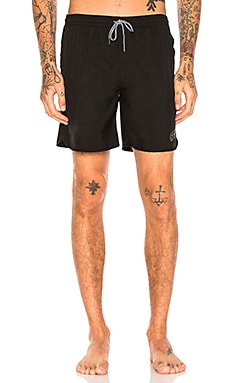 The Black Beach Short