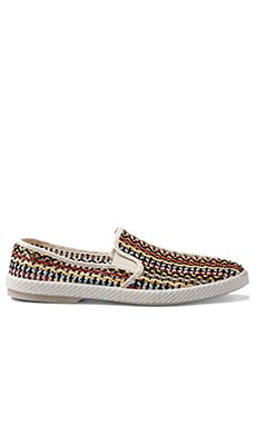 Rivieras Lord Zelco Multicolor Mesh in Lord Zelco