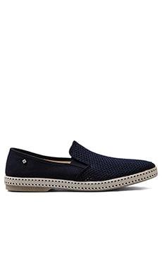 Rivieras Classic 20c Shoe in Marine