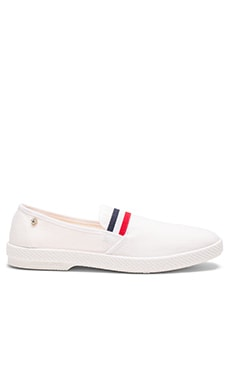 SLIP-ON COCARDE