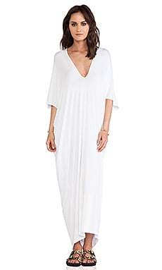 Riller & Fount Sebastian Dress in White