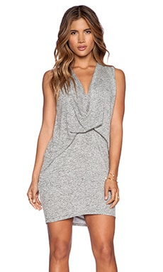Riller & Fount Memphis Dress in Pebble