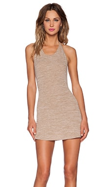 Riller & Fount x REVOLVE Reiley Dress in Dirty Blonde