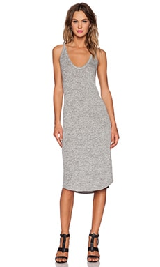 Riller & Fount Sadie Dress in Pebble