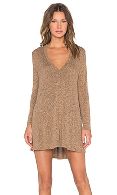 Riller & Fount Kevin Tunic in Camel