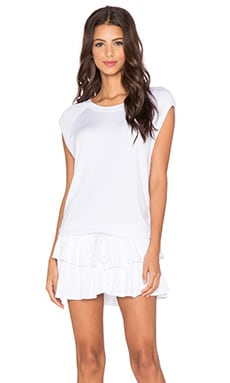 Riller & Fount x REVOLVE Kiko Dress in White