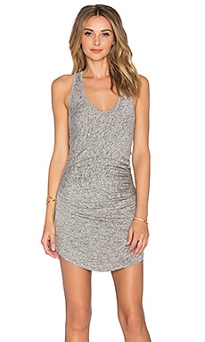 Riller & Fount Sammy Dress in Pebble