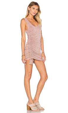 Koby Dress in Rosette