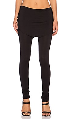 Riller & Fount Trudy Legging in Black