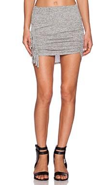 Riller & Fount Jones Skirt in Pebble
