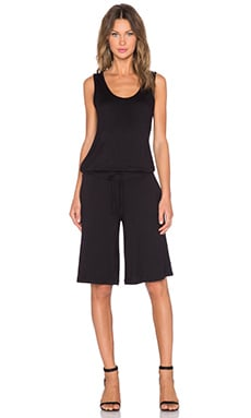 Riller & Fount Florence Jumpsuit in Black