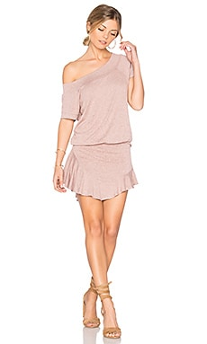 Jordy Romper in Tea Rose