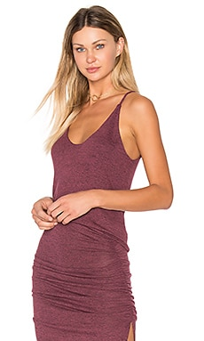 Cookie Criss Cross Tank en Myrtle