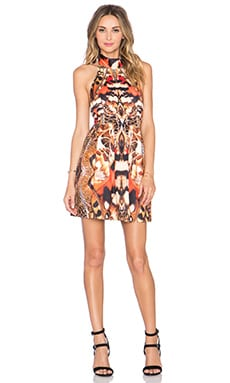 Ringuet Lucidity Dress in Print