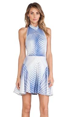 Ringuet Full Dress in Print