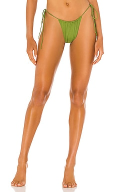 x REVOLVE Bixi Bikini Bottom Riot Swim $58